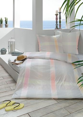 Bedruckte Bettwäsche 60 Waschbar